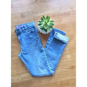 Children's Place | Light wash Skinny Jeans